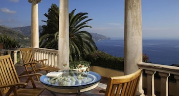 Picture of Grand Hotel Miramare in Taormina