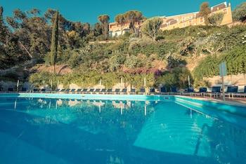 Foto del Grand Hotel Miramare en Taormina