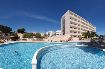 Santa Eulalia del Rio bölgesindeki Invisa Hotel Ereso resmi