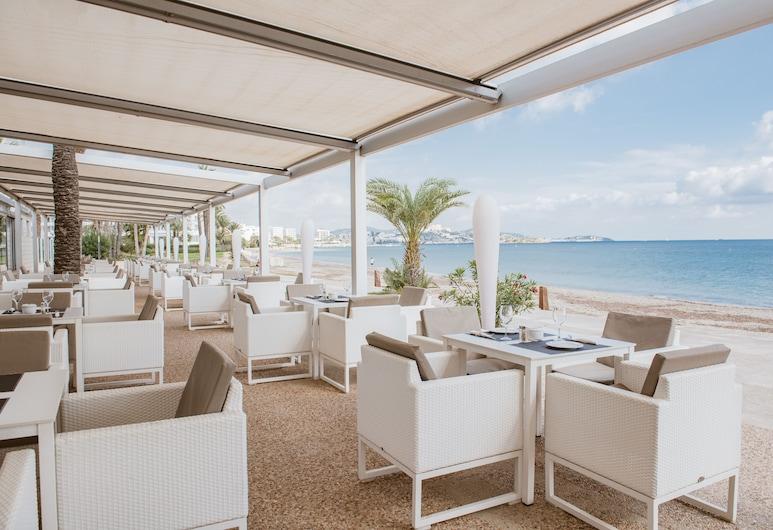 Hotel Garbi Ibiza & Spa, Sant Josep de sa Talaia, Outdoor Dining