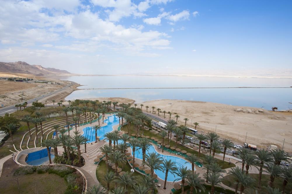 David Dead Sea Resort Spa Ein Bokek