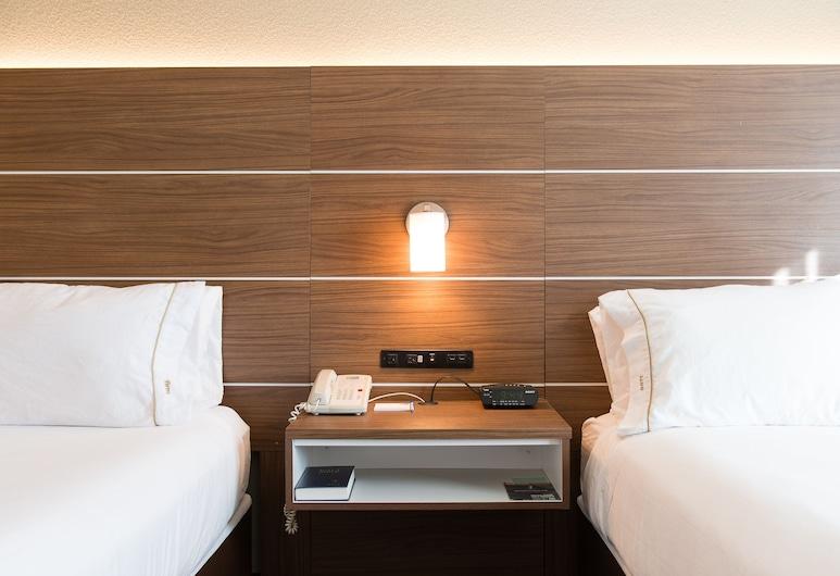 Holiday Inn Exp Walterboro, an IHG Hotel, Walterboro, Suite, 2Queen-Betten, Nichtraucher, Zimmer