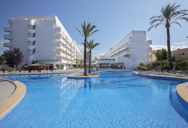 HM Martinique Aparthotel, Calvia, Pool
