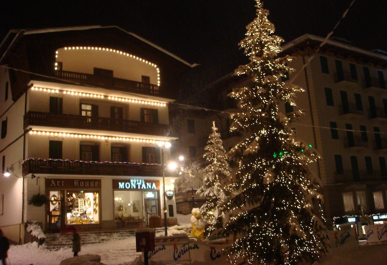 Montana, Cortina d'Ampezzo