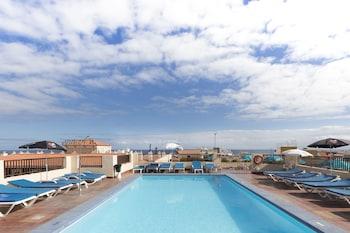 Φωτογραφία του Apartamentos Be Smart Florida Plaza, Puerto De La Cruz (Λιμάνι)