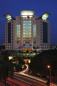 Image de The Accord Metropolitan à Chennai