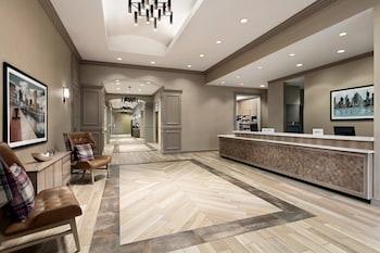 Slika: Residence Inn by Marriott Baltimore Inner Harbor ‒ Baltimore
