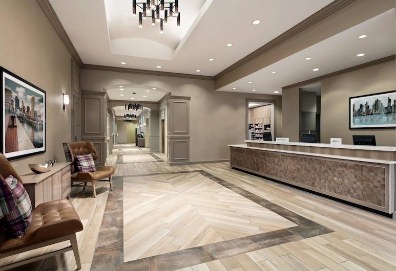 Residence Inn by Marriott Baltimore Inner Harbor, Condado de Baltimore, Lobby