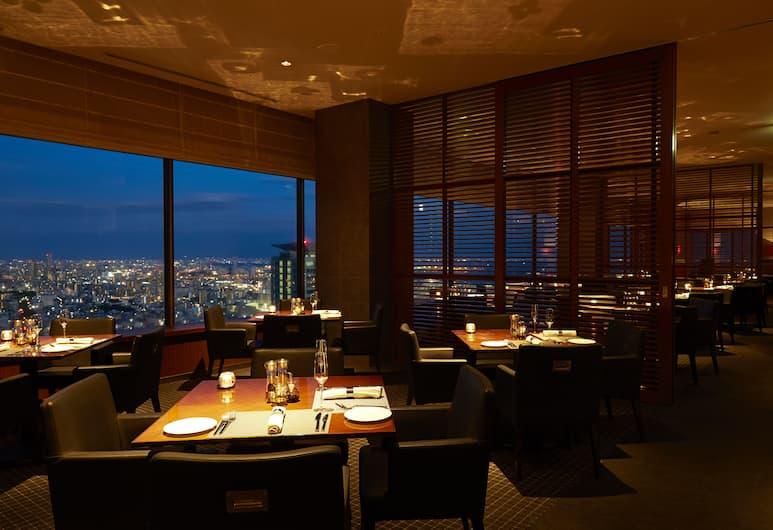 神戶全日空皇冠假日酒店, 神戶, 餐廳