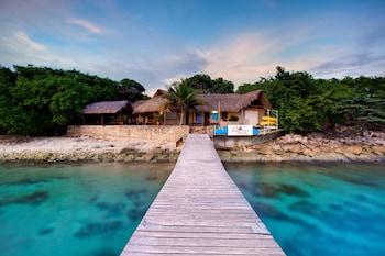 薩瓦納韋斯特蓬特庫拉胡蘭達旅館及海灘俱樂部的圖片