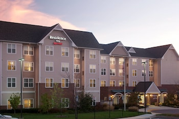 Aparthotels In Silver Spring