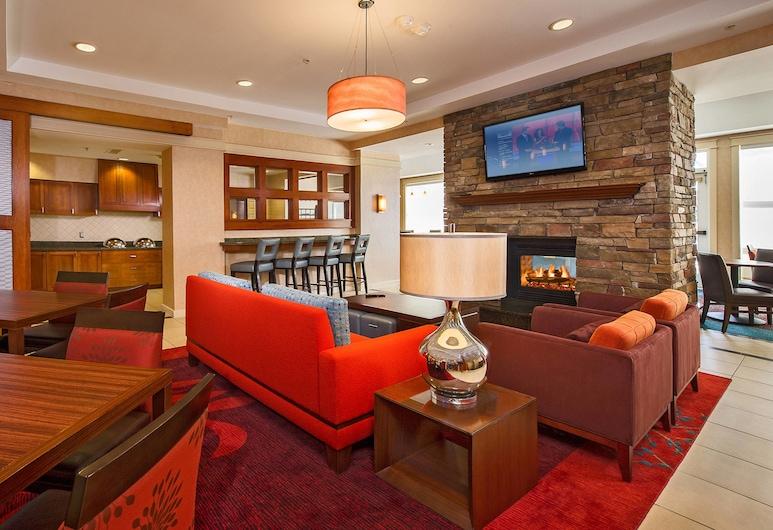 Residence Inn by Marriott - Silver Spring, Silver Spring, Lobby