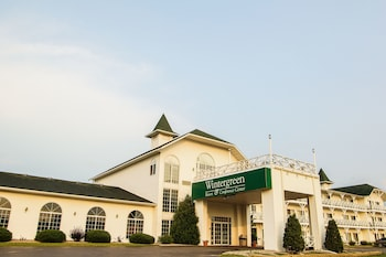 Picture of Wintergreen Resort & Conference Center in Wisconsin Dells