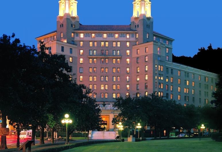 Arlington Resort Hotel and Spa, Hot Springs