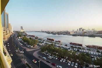 Bild vom Hotel Riviera in Dubai