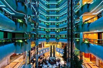 Fotografia hotela (Emirates Concorde Hotel & Suites) v meste Dubaj