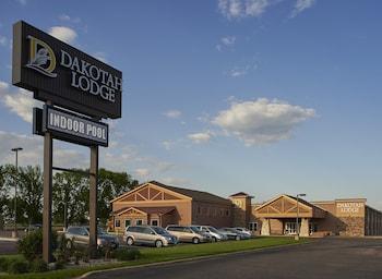 Foto Dakotah Lodge di Sioux Falls