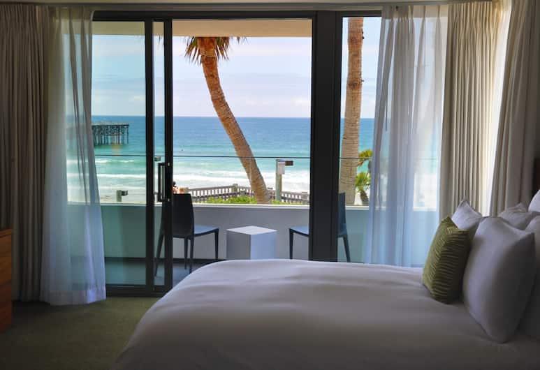 Tower23 Hotel, San Diego, Standard Room, Ocean View, Guest Room
