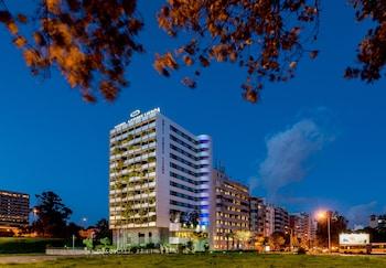 リスボン、ホテル アソーレス リスボアの写真