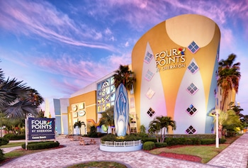Picture of Four Points by Sheraton Cocoa Beach in Cocoa Beach