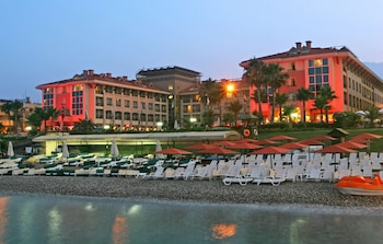Picture of Fame Residence Kemer & Spa - All Inclusive in Kemer