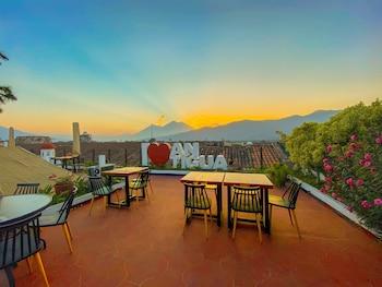 Nuotrauka: El Carmen Hotel, Antigva Gvatemala