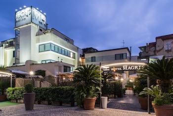 Obrázek hotelu Magris Hotel ve městě Neapol