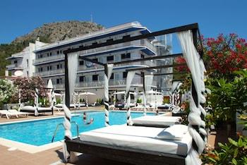 Picture of Hotel Nereida in Torroella de Montgri