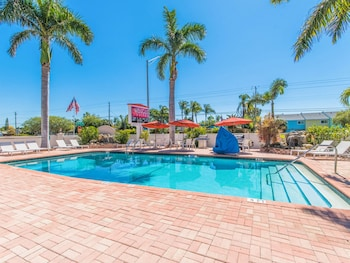 Fotografia do Hibiscus Suites - Gateway to Siesta Key em Sarasota