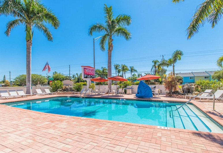 Hibiscus Suites - Gateway to Siesta Key, Sarasota