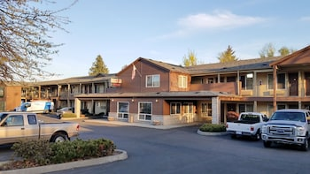 Picture of Motel 6 Yakima - Downtown in Yakima