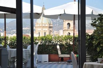 Sista minuten-erbjudanden på hotell i Palermo