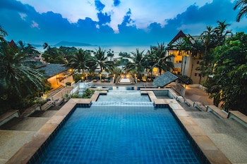 Picture of Andamantra Resort and Villa Phuket in Patong