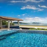 2 Bedroom Pool Villa - Chambre