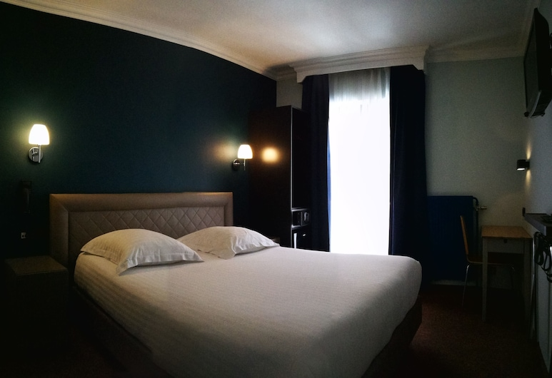 Best Hotel, Brussels, Comfort-Doppelzimmer (With Shower), Zimmer