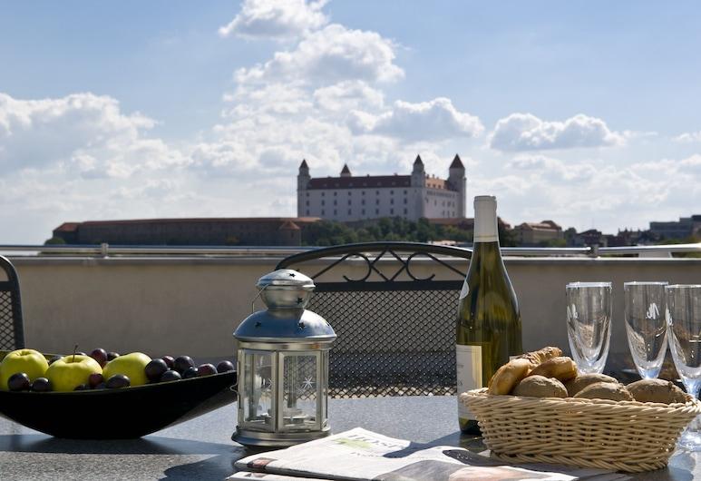 Mamaison Residence Sulekova Bratislava, Bratislava, Guest Room