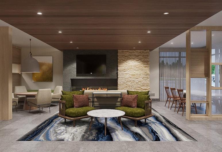 Fairfield Inn & Suites by Marriott Goshen Middletown, גושן