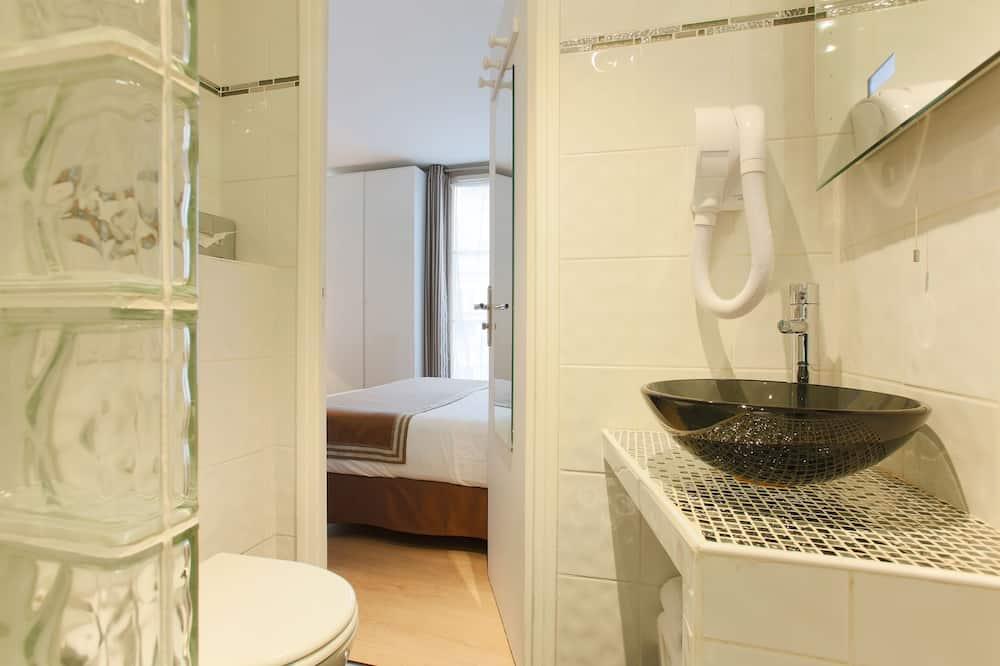 슈피리어 (Arabesque) - 욕실