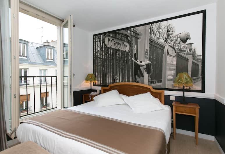 오텔 아틀리에 베방, 파리, 슈피리어 (Arabesque), 객실