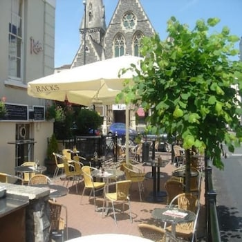 Picture of Clifton Hotel in Bristol