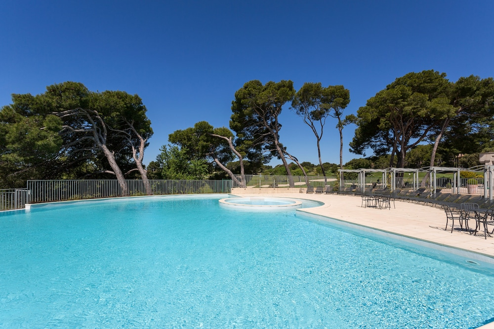 residence vacance vaucluse