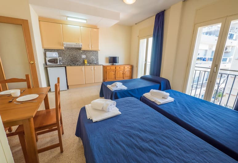 Apartamentos AR Dalia, Lloret de Mar, Studio, Room