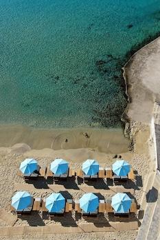 Foto del Argo Hotel en Mikonos