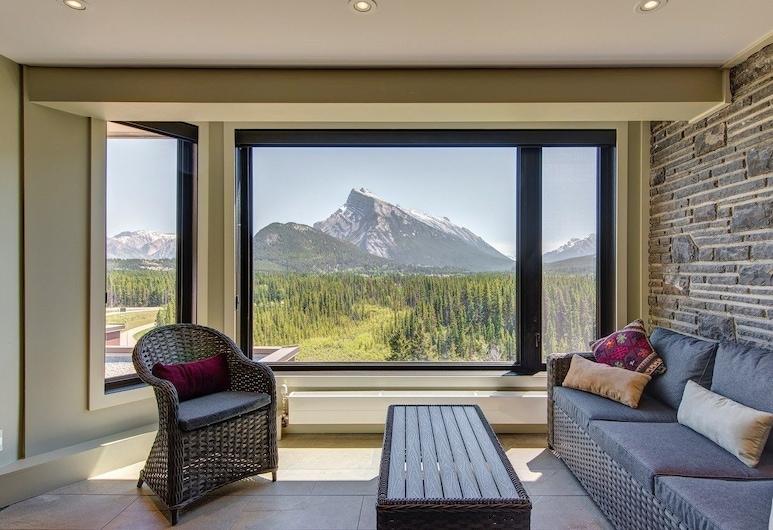 The Juniper Hotel, Banff, Guest Room