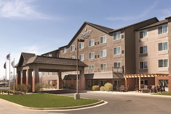 Hình ảnh Country Inn & Suites by Radisson, Indianapolis Airport South, IN tại Indianapolis