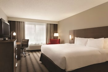 Slika: Country Inn & Suites by Radisson, Indianapolis Airport South, IN ‒ Indianapolis