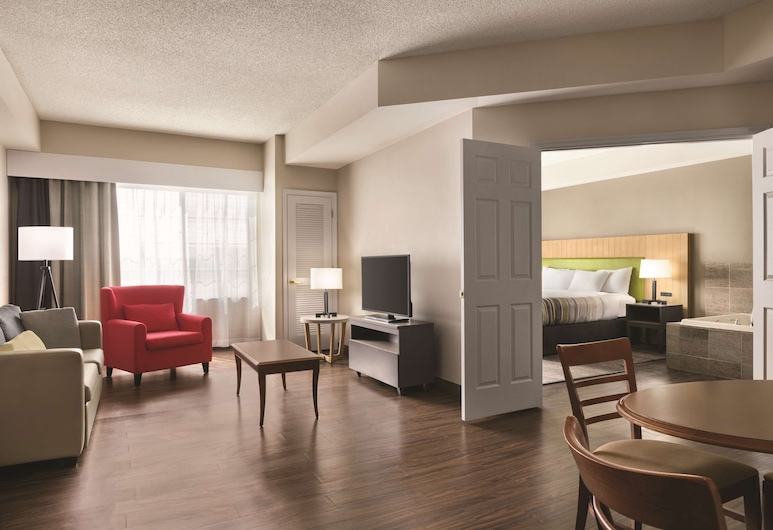Country Inn & Suites by Radisson, Hagerstown, MD, Hagerstown, Chambre