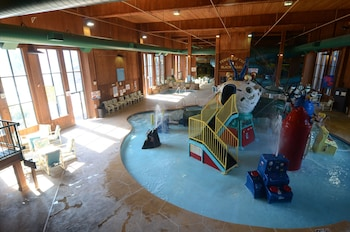 Bild vom Polynesian Water Park Resort in Wisconsin Dells