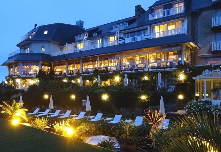 TI AL LANNEC Hotel - Restaurant & Spa, Trébeurden
