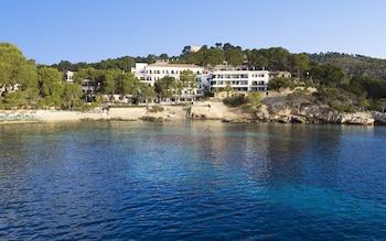 Gambar Hotel Cala Fornells di Calvia